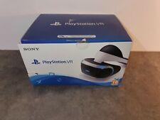 Casque officiel Playstation VR pour Playstation 4 PS4 !!!!