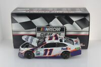 DENNY HAMLIN #11 2020 FEDEX DARLINGTON RACED WIN 1/24 SCALE IN STOCK FREE SHIP