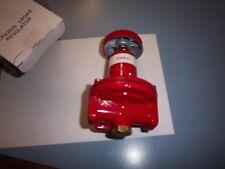 DESA LPA2020 ADJUSTABLE LP GAS REGULATOR (0-20psi) 097808-01 propane heaters