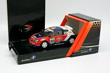 Solido 1/43 - Toyota Corolla Trophée Andros Panis