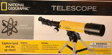 National GeographicAstronomical & Terrestial Telescope NG7036 pick up  LI  NY