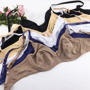 Plus Size 36-54 AA A B C D E F Women Lingerie Sexy Bra Push Up Bras Brassiere BH