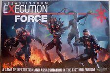 Warhammer 40K Assassinorum Execution Force New Sealed