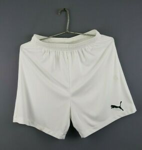 Puma football shorts size kids YXXL soccer football ig93