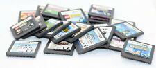 Nintendo DS Spielesammlung nur MODULE für DS Lite / 2DS / 3DS