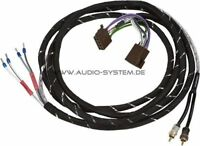 Audio System HLAC2 5M 2-KANAL HIGH-LOW-ADAPTER-CABLE
