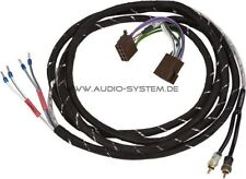 Audio Système hlac2 5M 2 CANAUX high-low-adapter-cable