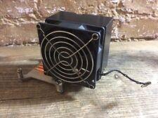 HP Z420 WorkStation Heat Sink & Fan Assembly 647287-001