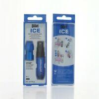 Perfume Pod Ice Blue By Travalo 0.17 Oz Refillable Spray, Unisex