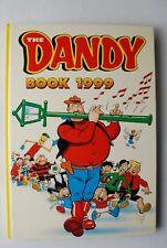 THE DANDY ANNUAL 1999