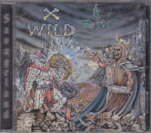 """CD Savageland """"X Wild"""""""