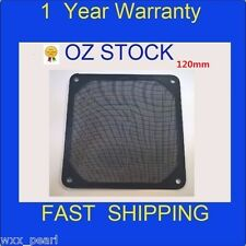 1x120mm Computer Case Fan Filter Guard Grill Anti-dust Dustproof cover