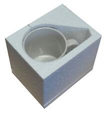 11oz Polystyrene Foam Mug Cup Mailing Postal Boxes