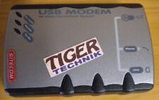 Sitecom USB Modem 56 Kbps Download Speed DC-009 v2* nw524