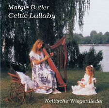 MARGIE BUTLER : CELTIC LULLABY / CD (ARC MUSIC EUCD 1191) - TOP-ZUSTAND
