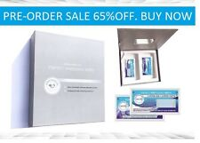 Whitestrips Teeth Whitening Strips LUXE PerfectWhitening Mirror Included 48pcs