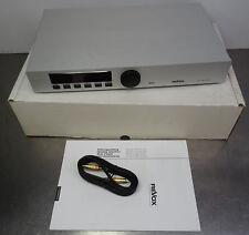 hifi high end - Revox S 26 RDS Eleganz Stereo FM Tuner - Empfänger