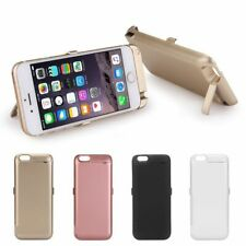 10000mAh External Battery Charger Case Portable Power Bank For iPhone 6 7 8 +