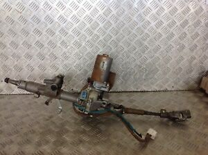 TOYOTA PRIUS HYBRID 1.5 AUTO ELECTRIC POWER STEERING COLUMN 80960-47501