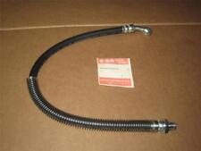 *SUZUKI NOS - FRONT BRAKE HOSE - GT500 - 1976-77 - 59480-34903