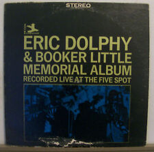 Eric Dolphy, Booker Little Memorial Album/Prestige/PRST7334/VG++/RVG