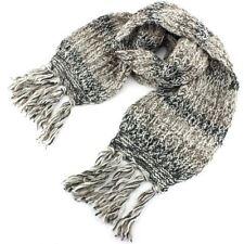 Écharpes et châles noir pour femme en 100% laine