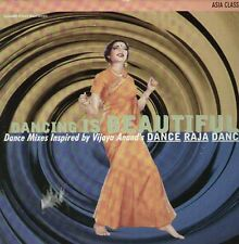 Towa Tei / DJ Dmitry / Spook  - Asia Classics - Dancing Is Beautiful - Luaka Bop