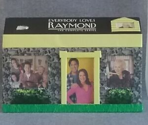 Everybody Loves Raymond The Complete Series (Region 1, 44 discs)