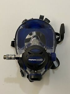 Ocean Reef Neptune Space G. Divers Full Face Scuba Mask small - fits mostly kids