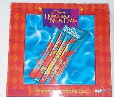 Disney's The Hunchback Of Notre Dame Esmeralda Swim Mat Swimming pool Beach fun
