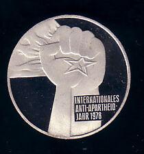 5 M 1978 Antiapartheid  PP