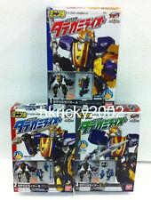 Bandai Go-Busters Buddy Zord LT-06 Tategamilioh Tategami Lioh Candy Toy Set