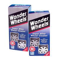 WONDER WHEELS 1 LITRE SUPER ALLOY WHEEL CLEANER