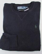 NWT Polo Ralph Lauren  Sweatshirt Pullover Navy Size L