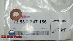 BMW Genuine Gasket Ring for Injectors - Diesels 13532247156