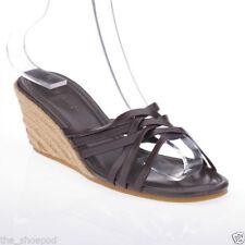 Synthetic Leather Wedge Heels Women's NEXT
