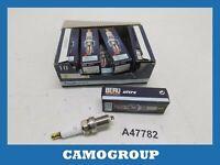 10 Pieces Spark Plug Beru Alfa 145 146 147 156 BCP6ES