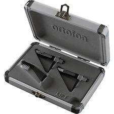 Ortofon Pro S - Concorde Series Cartridge and Stylus (Twin) (Black)