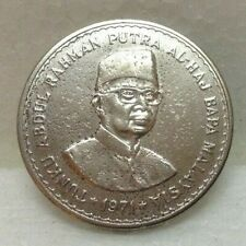 MALAYSIA  RM5 Commemorative Coins Tunku Abdul Rahman Bapa Malaysia  #3