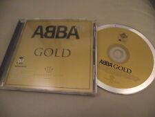 Abba: ABBA ORO 19 tracce S.O.S.Dancing Queen MAMMA MIA WATERLOO Fernando