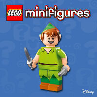 LEGO Disney Minifigures #71012-15 - Disney Serie 1 - Peter Pan - 100% NEW / NEUF