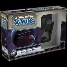 TIE Silencer Expansion Pack Fantasy Flight Games Brand New Star Wars X-Wing