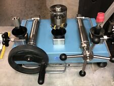 Additel Adt959 Hydraulic Ultra-high Pressure Test Pump Gas Industry Marcellus