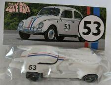 "Hot Wheels Custom Herbie ""The Love Bug"" #53 Batman Batmobile"