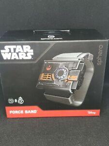 Star Wars, Force Band, By Sphero, New! NIB DISNEY