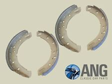 JENSEN HEALEY '72-'75 REAR BRAKE SHOES x 4