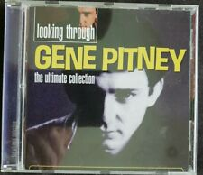 Looking Through: Ultimate Collection by Gene Pitney (2000, 2 CD Set) Rare Import