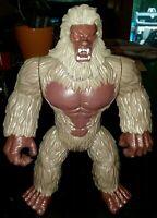 "Bigfoot Chap Mei Toys R Us Exclusive 7"" Figure 2015 Yeti Monster Sasquatch Rare"