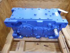 Sumitomo PHA9040P4Y-BR-140 Parallel Shaft Gear Reducer 2/9 HP 900 RPM 140.03