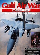 GULF AIR WAR DEBRIEF - WORLD AIR POWER JOURNAL INTERNATIONAL REVIEW Aircraft